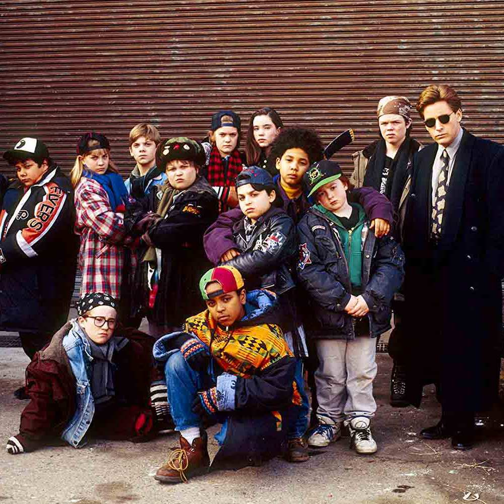'Mighty Ducks'